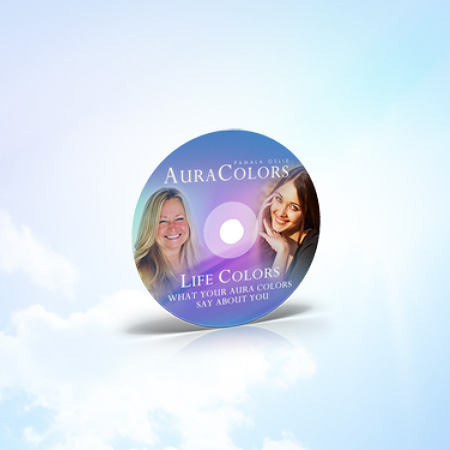 Life Colors: What Your Aura Colors Say About You - Live Workshop