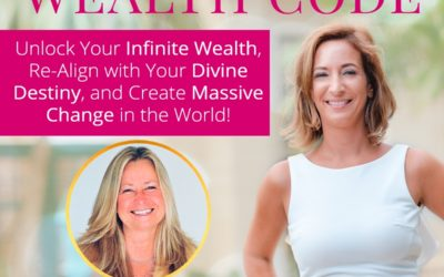 Activate Your Wealth Code Summit Encore THIS WEEKEND!